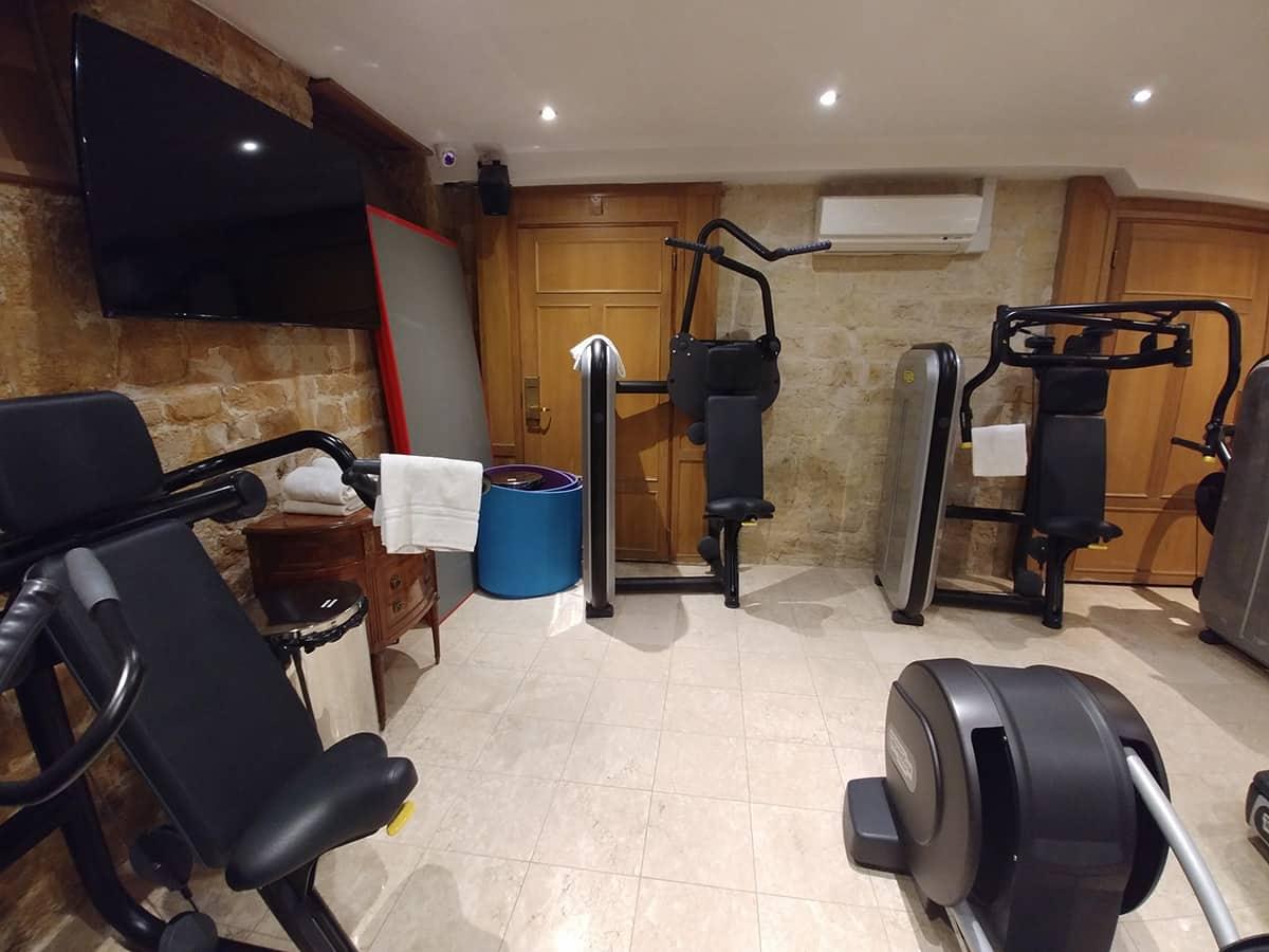 AO fitness 1 HD