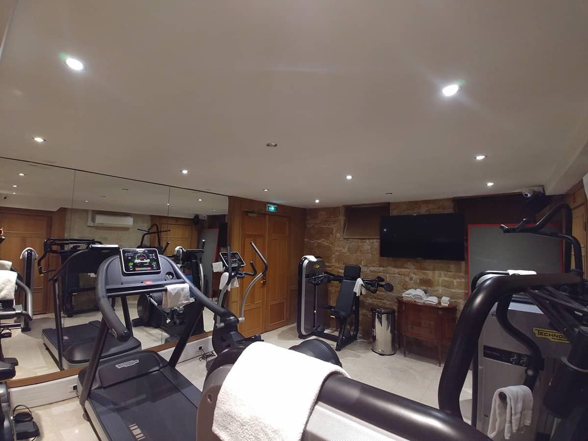 AO fitness 2 HD