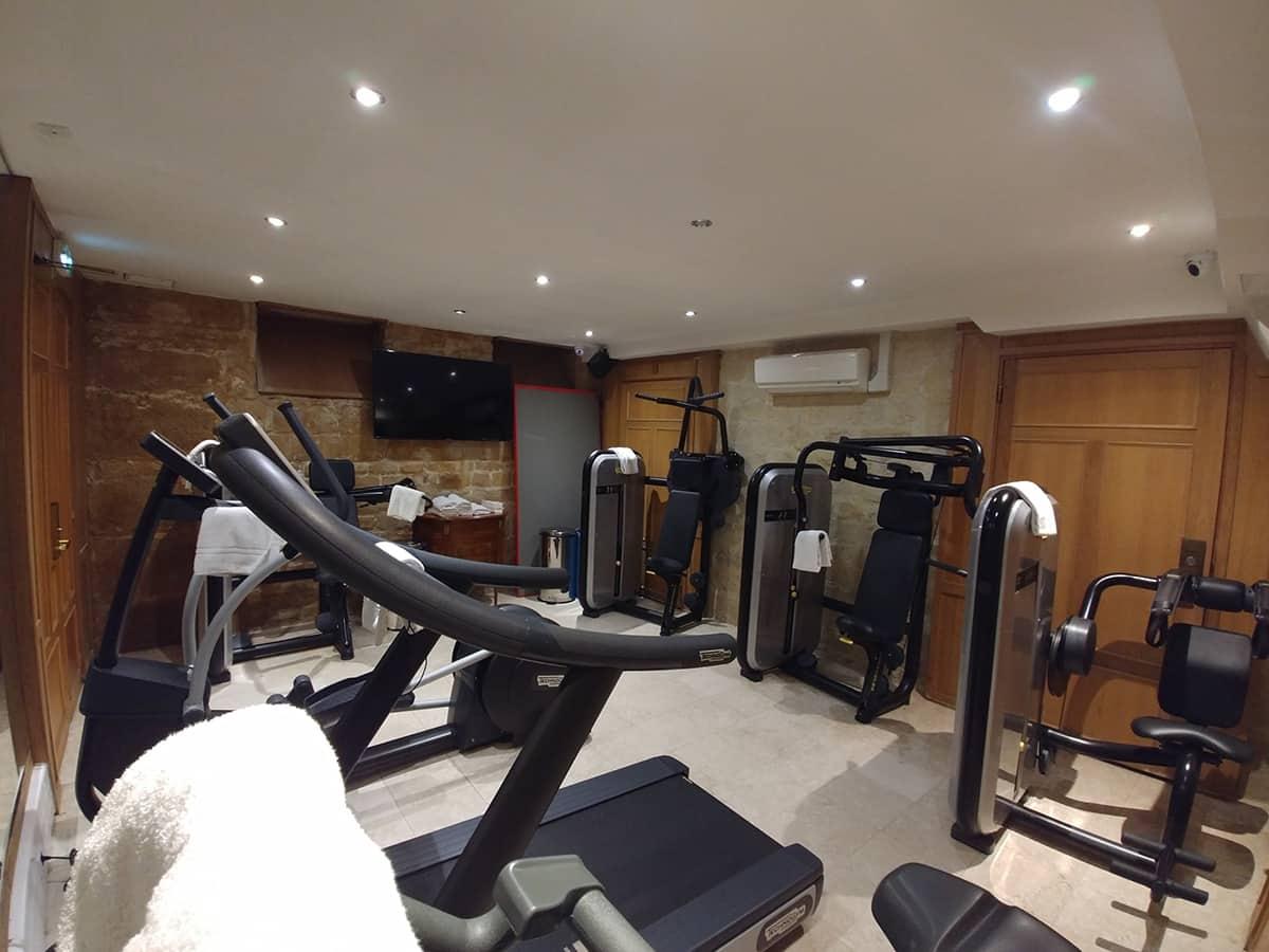 AO fitness 3 HD